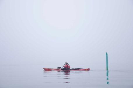 erik b jørgensen komud kajak kayak havspaddlarnas blå band Peter Svanberg